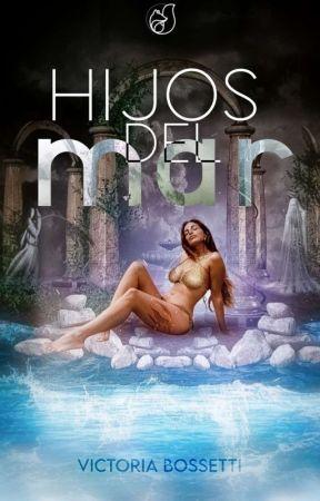 Hijos del mar  by littleskiy