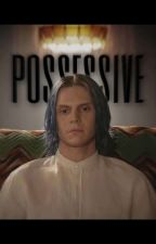 possessive | kai anderson by windyymirror