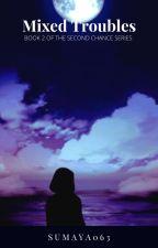 Mixed Troubles - Sokka x Reader by Sumaya063