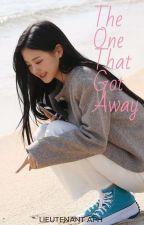 The One That Got Away (Jang Wonyoung ff)  by akiyama_20