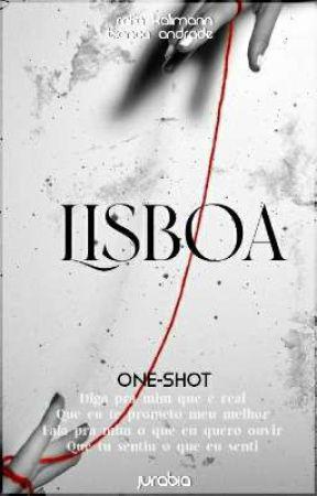 Lisboa    Rabia by jurabia