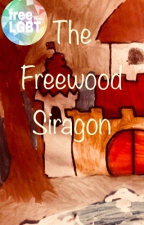 The Freewood Siragon by lillymilliebug