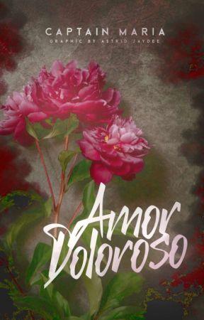 Amor Doloroso by _captainmaria