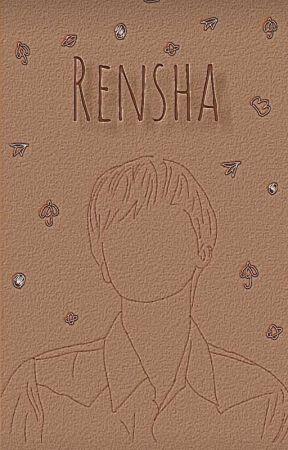 Rensha TFALV -by Akhleya  by Akhleya
