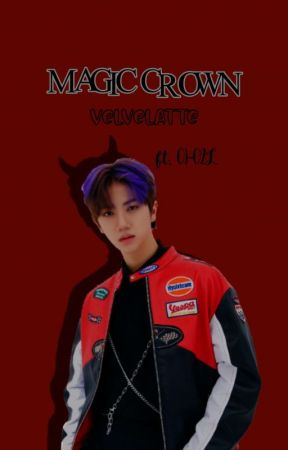 [2] Magic Crown || 01-02L by velvelatte