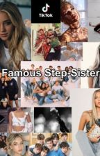 Famous Step-Sister  TikToker story by RandomxStoriez