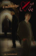 Unlikely: Out of Love (Snape/Draco/Neville x Reader) by YouGotBernd