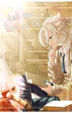 Just the two of us || Albedo x Reader || School AU by bbyxpink
