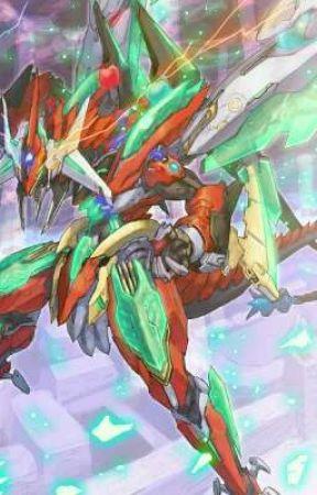 the duelist  by Dragon_Emperor6