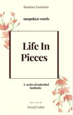 Life In Pieces  by Faryal675