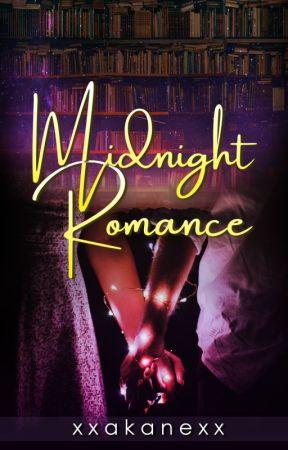 Midnight Romance by xxakanexx