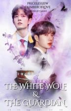 The White Wolf And The Guardian   Omegeverse Au   by pricelessjew