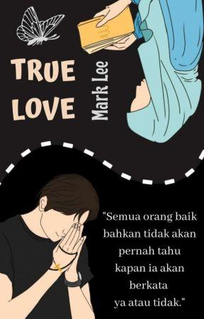 True Love   Mark Lee by leemonwater