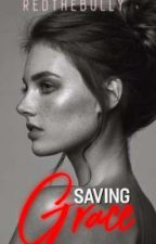 Saving Grace  by crypticallyred