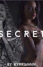 August Alsina - Secret by StoriesByKyB