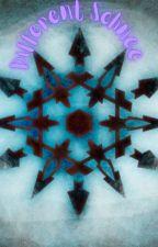 Different Schnee by GaritoVeskante