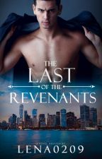 The Last of the Revenants by Lena0209