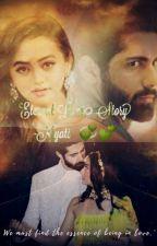 Eternal love story # Our Riansh by Niyati00