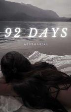 92 days by aesthasias