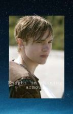 ♡Knight in Shining armour♡ {Peter Pevensie x Reader} by narniantitan