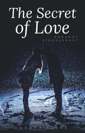 The Secret of Love by luana_klene