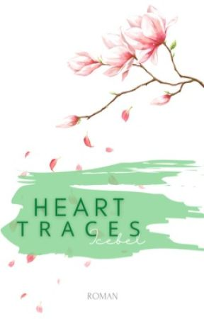 Heart Traces by icebel