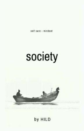 society by haleyyy0o0