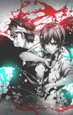 Food Wars Shokugeki No Soma X OC Fanfiction by Lunolion