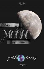 Moon || MiShu || (y.sh × c.my) [ON HOLD] by _sky--