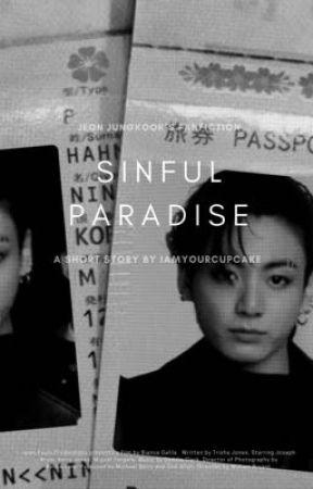 [C] Sinful Paradise | jjk by iamyourcupcake