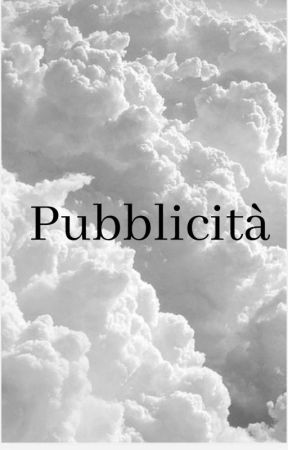 Pubblicità  by Millie_is_my_life