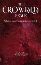 The Crowded Peace  Shadow And Bone by LadyTheona