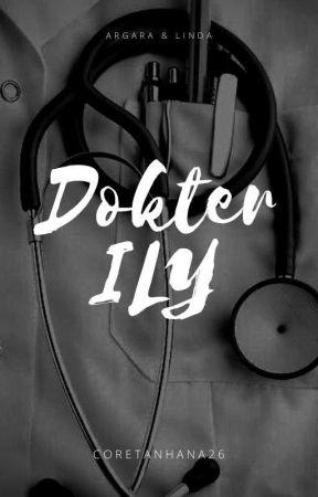 Mas Dokter ILY  by Naputriaadeska_26