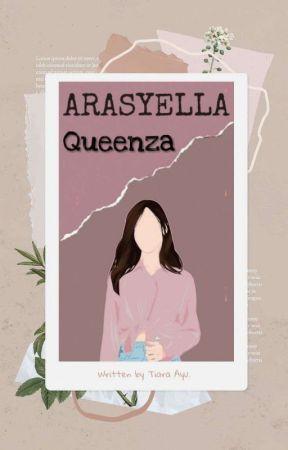 ARASYELLA QUEENZA by Tiara_Ayu05