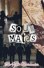 Soul Mates - The Fifth Marauder by Fanfiction_waves03