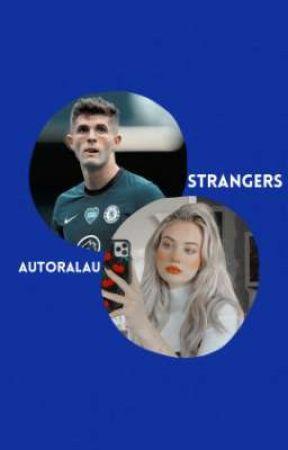 Strangers   Christian Pulisic by autoralau