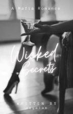 Wicked Secrets by axgelam