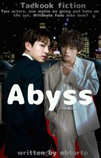 Abyss    Taekook  by obtorto