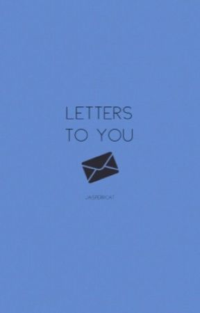 LETTERS TO YOU ─ TOMMYINNIT by -jaspercat-