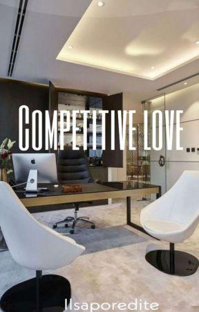 Competitive love by ilsaporedite