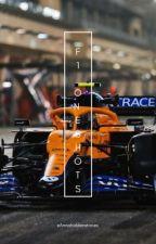 Formula 1 (One Shots) by Annahiddenstories