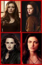 Twilight: Hayley Swan < The Werewolf  by natyliebautis14