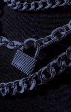 Chains of Fate | S. Todoroki x Reader [Aizawa's Daughter]  by erasermic_lovechild