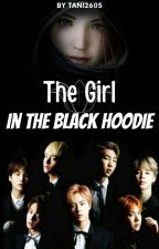 The Girl In The Black Hoodie (Bts Ot7 x supernatural reader) by Tani2605