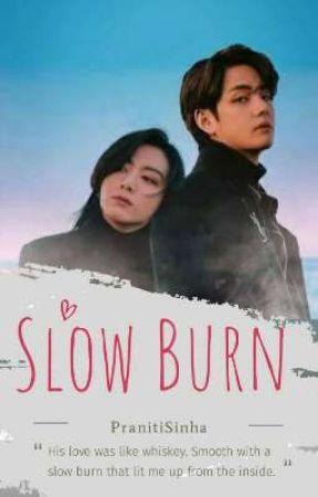 Slow Burn  by PranitiSinha