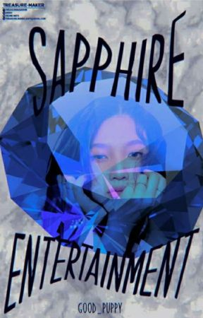 Sapphire Entertainment  by good_puppy