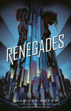 Renegades Stories by hi-its-me-maggie