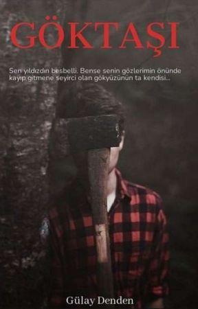 GÖKTAŞI by meyus354