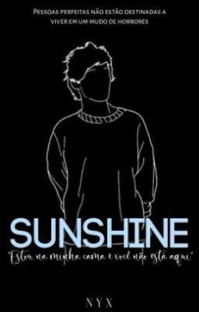 SUNSHINE - Larry Stylinson (Em Breve) by Nyx2508