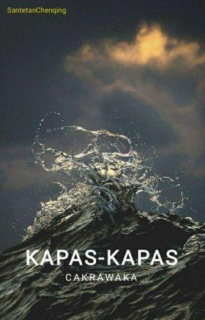 Kapas-Kapas Cakrawala by SantetanChenqing